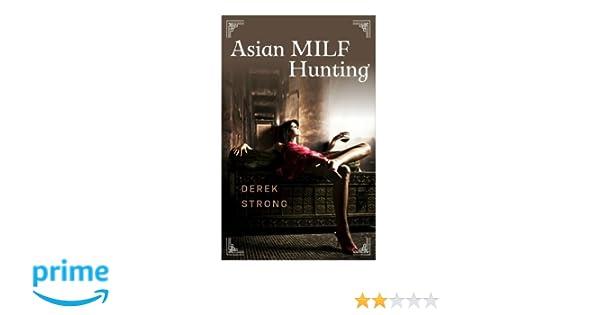 Hunted milf movie