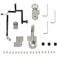 Paddsun Gimbal Repair Kit, Drone Gimbal Yaw and Roll Arm Repair Kit Part Screws Installer For DJI Phantom Standard