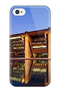 Brand New 4/4s Defender Case For Iphone (dallas City )