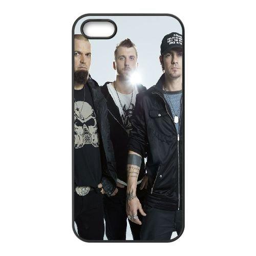 Band Rock Three Days Grace Adam Gontier 93351 coque iPhone 4 4S cellulaire cas coque de téléphone cas téléphone cellulaire noir couvercle EEEXLKNBC23314