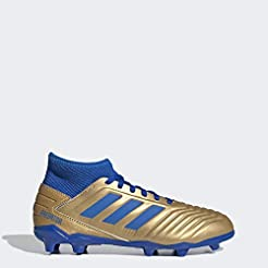 adidas Kids' Predator 19.3 Firm Ground S...
