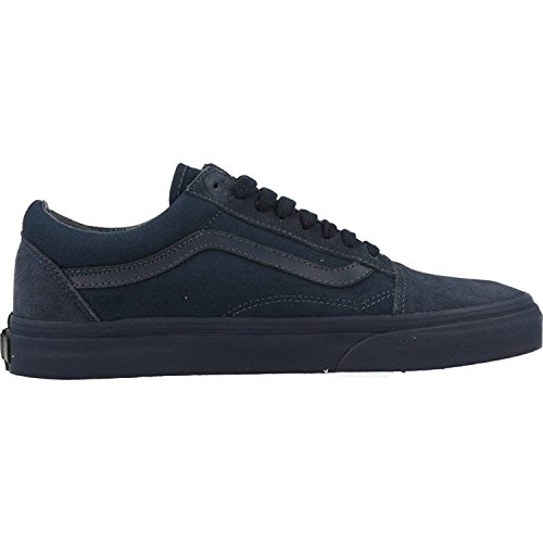 Vans old skool mono dress blues