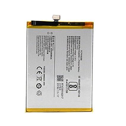 High PowerWorld Vivo V3 Max Battery: Amazon in: Electronics
