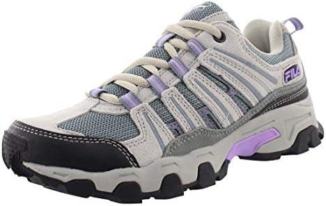 Fila Women's Day Hiker Hiking Shoe 8 M