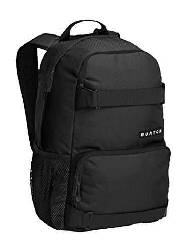 True Black Laptop Backpacks - 7