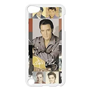 custom ipod touch5 Case, Elvis Presley high-quality case for ipod touch5 at Jipic (style 11)