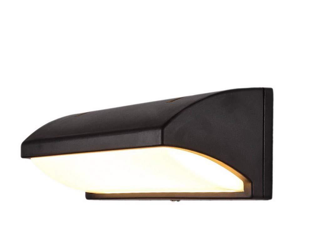 Jiang-ZD Wandlampe, Wasserdichte Wandlampe Der Wandlampe Der PVC-Wandlampe Im Freien