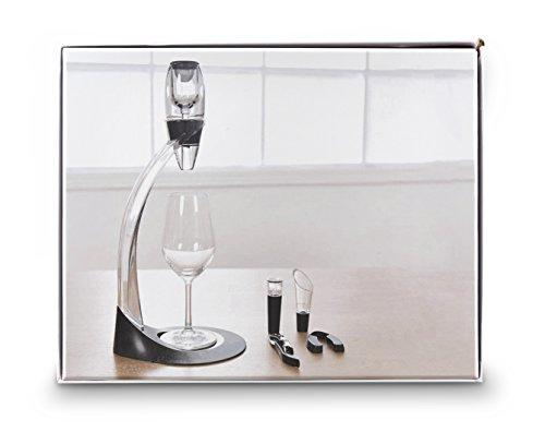 FineStyle Fine Wine Aerator 8-Piece Set Bundle