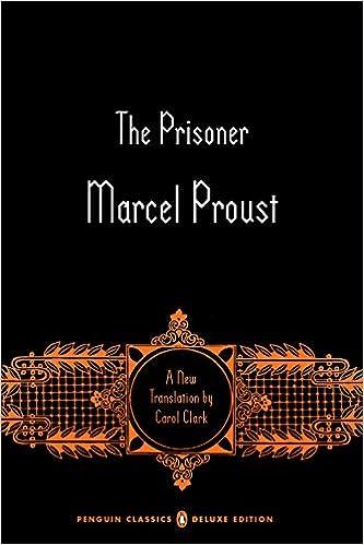 Amazon com: The Prisoner: In Search of Lost Time, Volume 5