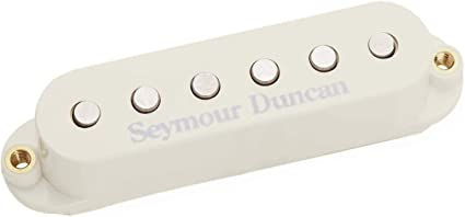 Seymour Duncan STK-S9b Hot Stack Plus Stratocaster Bridge Pickup Cream NEW!