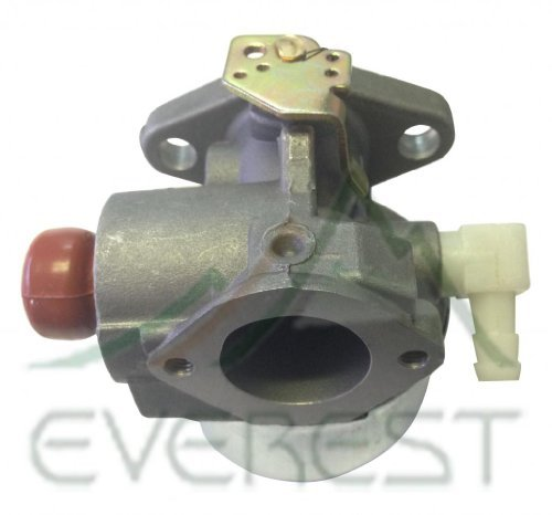 NEW TECUMSEH CARBURETOR FOR 631843 631902 631902A 632046 632046A WITH GASKETS, Model: , Outdoor&Repair Store