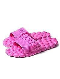 Spa Massage Foam Non-slip Bathroom Slipper Shower Household Sandal