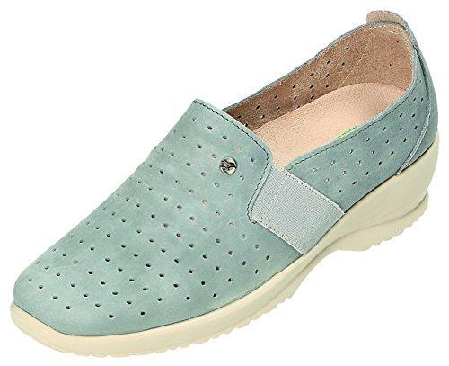 Mujer Cordones Zapatos Flot Fly Gris De W8nxeqqu54 Para Bq8xEXq1