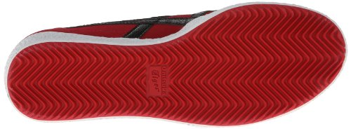 great deals online Onitsuka Tiger Vickka Moscow Fashion Shoe Red/Black discount new styles rLBrrg