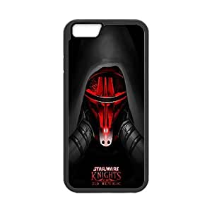 High Quality Phone Back Case Pattern Design 19Star War Special Design- For Apple Iphone 6 Plus 5.5 inch screen Cases