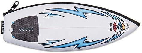 Rip Curl Tabla de Surf Lápiz Estuche en Azul: Amazon.es: Ropa y accesorios