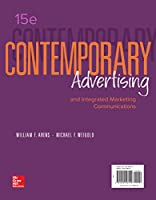Contemporary Advertising, 15th Edition