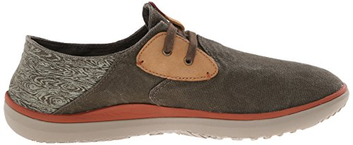 Olive Shoe Men Merrell Duskair Dusty xHOEIY