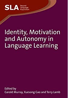 amazon motivation language identity and the l2 self second