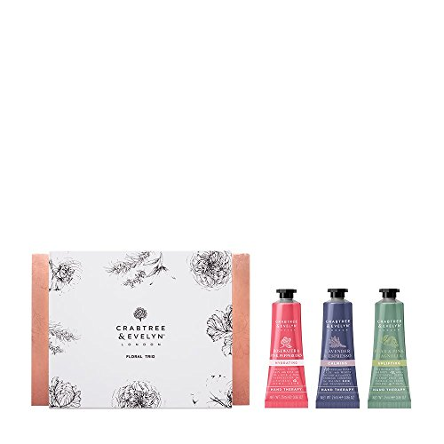 Crabtree Hand Lotion - 7