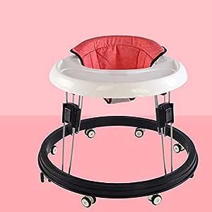Andadores Baby Car, Walker Se Instala Fácilmente, Sin Necesidad De ...