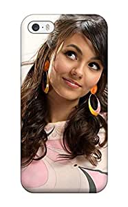 New Premium Iphone Case Cover For Iphone 5/5s Victoria Justice Protective Case Cover