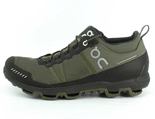 En Cours D'exécution, Chaussures De Sport Pour Hommes Pine / Stone 44.5