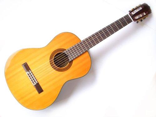 Aria A-30S アリア クラシックギター★ソフトケース付き   B00DHHL7YG