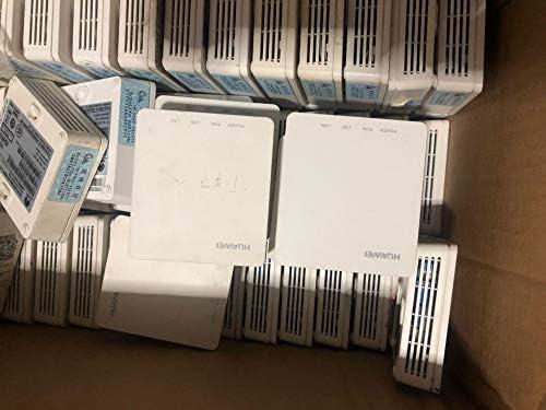 معدات الألياف البصرية - 20 قطعة onu gpon epon hua wei ont FTTH Fiber home  onu modem ثانية hg8310m hg8010H 1GE GPON ONU ONT مع النسخة الإنجليزية (EPON  ADD POWER): Amazon.ae