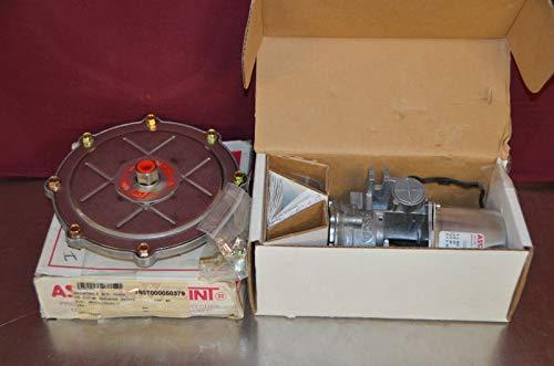 - labtechsales Asco Tri-Point SB21D Pressure Switch & TB20A32 1/4