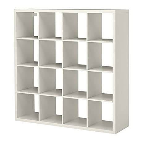 Amazon Com Ikea Kallax Multi Purpose Shelving Unit Bookcase