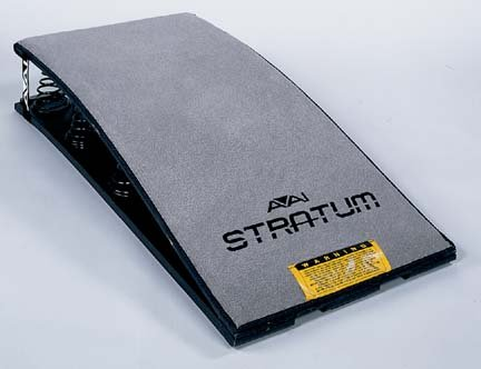Stratum Vaulting Board from Spalding