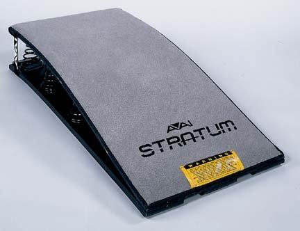 Spalding 1052138 Aai Stratum Vaulting Board