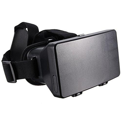 ELEGIANT Universal 3D Vr Virtual Reality Video Brille Glasses für iPhone Samsung 4~6