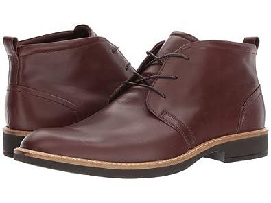 ECCO Men/'s Biarritz Modern Boots US 11-11.5