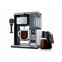 Ninja CF091C Coffee Bar Glass Carafe System, Black & Stainless Steel