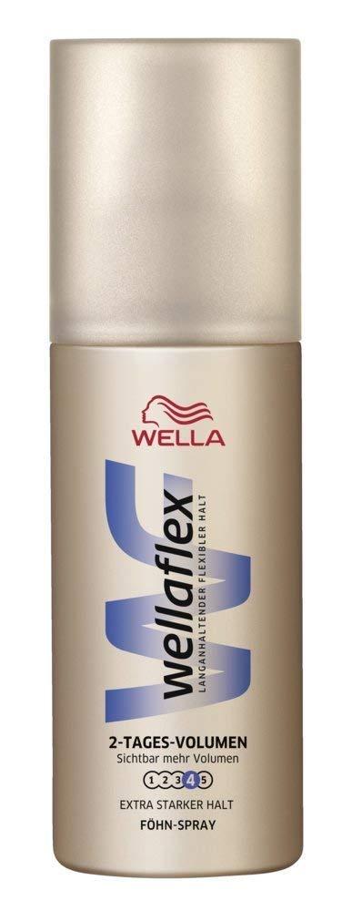 Wellaflex Föhn-Spray 2-Tages-Volumen 150ml Extra starker Halt Procter&Gamble