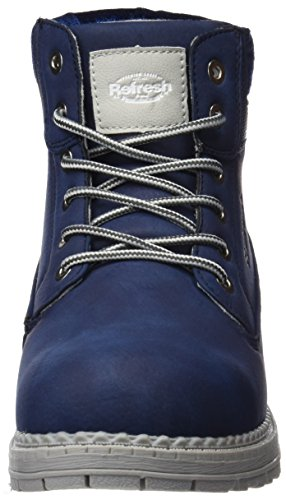 Refresh Women's 063868 Ankle Boots, Navy Blue (Navy Navy)