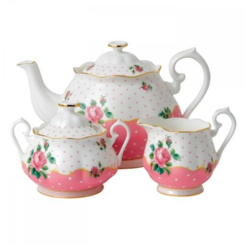 country teapot - 5