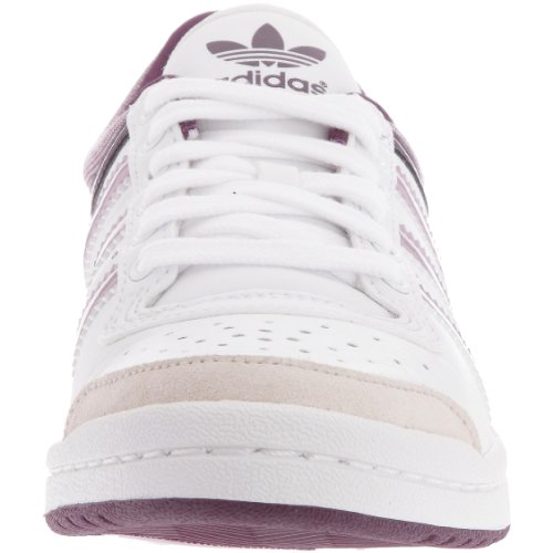 Calzado Ocio Top Sleek Mujer Blanco Color morado low Para Ten Adidas violeta De IaqAHI