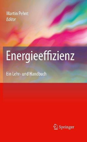 Energieeffizienz: Ein Lehr- und Handbuch (German - Rationell System