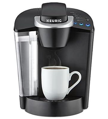 Keurig K55 Single Serve Programmable K-Cup Pod Coffee Maker