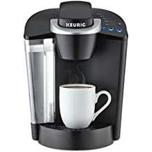 Keurig K55/K45 Elite Single Cup Home Brewing System (Black)