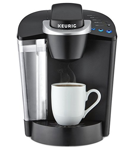 Keurig K55/K-Classic Coffee Maker + 40ct Variety Pack of K-Cups (ship separately) by Keurig (Image #1)