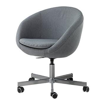 Lounge sessel ikea  IKEA Drehstuhl