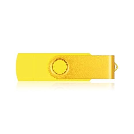 GGOII USB Flash Drive USB 2.0 Pen Drive 8gb 16gb Flash Drives Pen Drive 32 gb USB Memory Stick 64gb OTG Metal USB Flash Drive