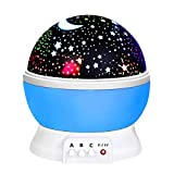 Fun New Cool Toys for 2-10 Year Old Boys Girls , Wonderful Quiet Romantic Starlight for Kids Toys...