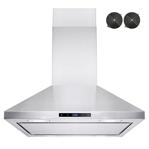 modern kitchen stainless steel island