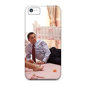 Top Quality Protection The Wolf Of Wall Street Cases Covers For Iphone 5c