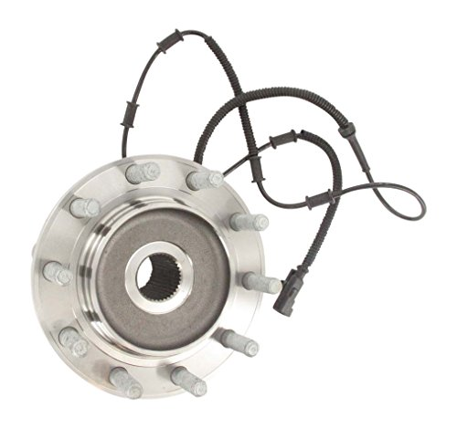 SKF BR930508 Wheel Bearing and Hub Assembly
